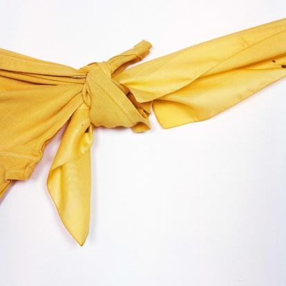"Jo McGonigal, ""Yellow Yellow"", 2015"