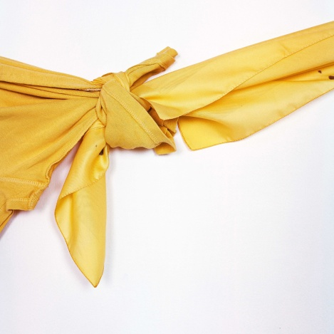 "Jo McGonigal, ""Yellow Yellow"", 2015"