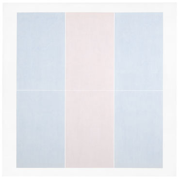 untitled #3, 1974, Des Moines Art Centre, Iowa, USA