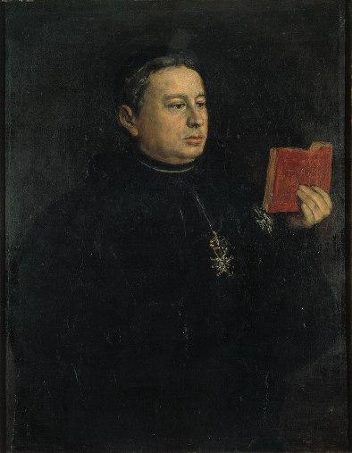 """""""Jose Duaso y Latre"""", 1824"""