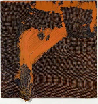 "Alexis Harding, ""Slump/Fear, 2004"