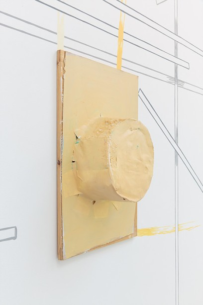 "John Wallbank, ""no title"", 2013"