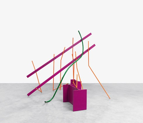 "Anthony Caro, ""Month of May"", 1963"