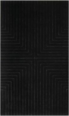 """Frank Stella, """"Die Fahne Hoch!"""", 1959"""