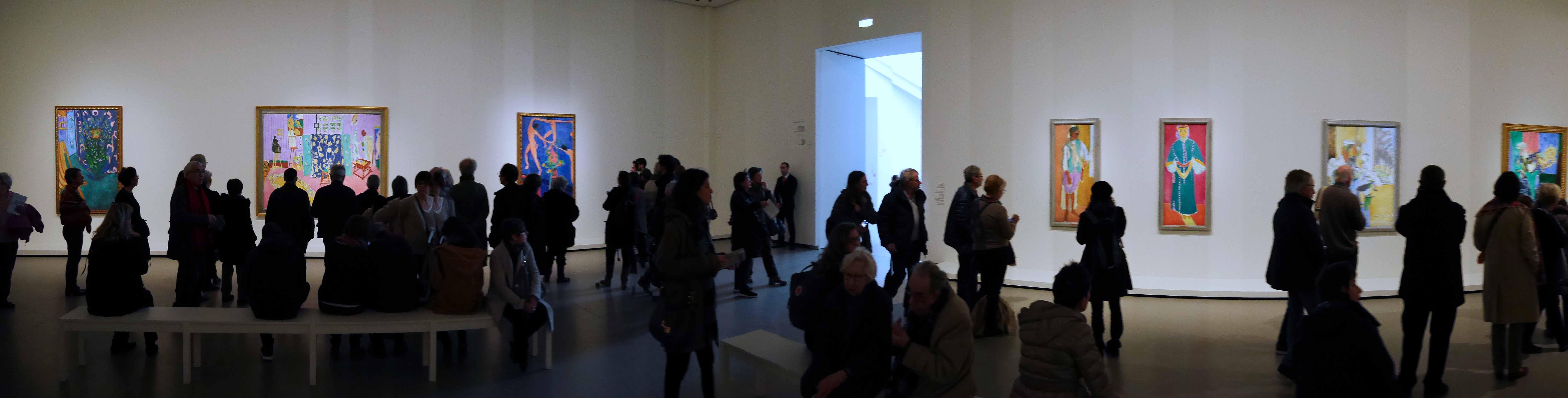 f056c886eb 51. Alan Gouk writes on the Shchukin Collection at Fondation Louis ...
