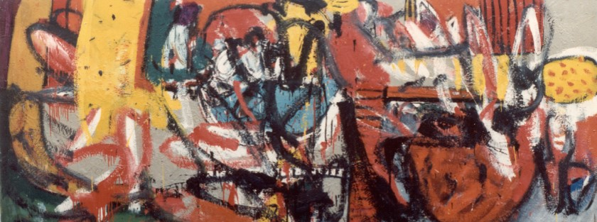 96 Alan Gouk Writes On Key Paintings Of The 20th Century A Musee